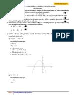 s7 Ht Ecuacion de La Parabola y Sus Aplicaciones Solucion 2017 2