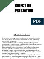 Depreciation 2