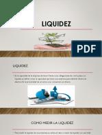 Presentación Liquidez