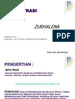 BAHAN KULIAH HIDROLOGI-INFILTRASI.ppt