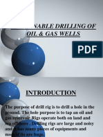 06082013020404 Sustainable Drilling of Oil and Gas Wells