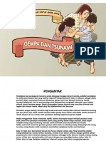 20878533 Buku Gempa Dan Tsunami Bagi Anak Anak