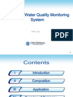 3. Automatic Water Quality Monitoring System(Final)_Ms.kwak
