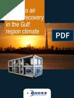 En Rhoss Air to Air HR in the Gulf