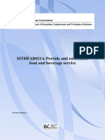 SITHFAB021A_R1