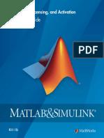 MatlabSimulink-InstallGuide