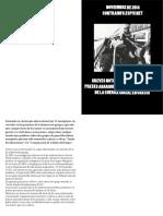 Breves Notas Sobre Los Casos de Presxs Anarquistas en Grecia