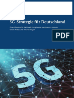 ]5G-Strategie für Deutschland - Industrial Radio