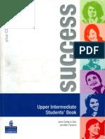 Success Upper Intermediate