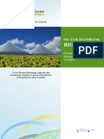 Sector Handbook Biogas