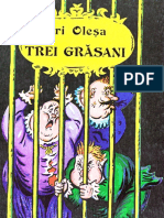 Iuri Olesa - Trei Grasani - 1