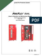 Dual Double Interlock Engineered NFS-320