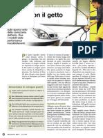 Idropulitrici a Pressione (Leggi l'Articolo in PDF)