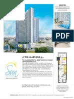 Sun Residences Brochure Ilovepdf Compressed.compressed