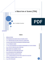 TDS Presentation