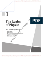 Realm of Physics