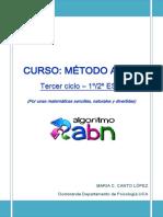 Guia Abn Tercer Ciclo 1ESO (Corregit)
