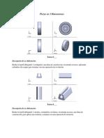 formato Piezas 3D