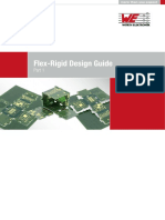 Flex and rigid-flex boards multi circuit boards.