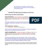 Amd Modelo Contrato Dj-Video-4