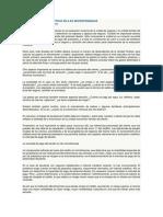 La Evaluación Crediticia en Las Microfinanzas