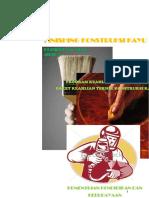 4. Finishing Konstruksi Kayu Jilid ( 1 ) Pisah