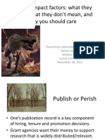Impact Factors.pdf