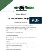 Aicard, Jean - La Noche buena de juanito.doc