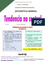 05. Estadígrafos Tendencia No Central