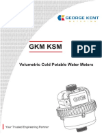 GKM KSM Compressed