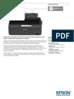 Epson LX 350 Datasheet