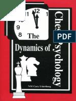 Dynamic of Chess Psychology