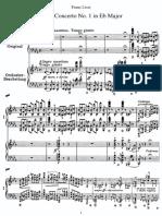 Piano Concerto No 1 in Eb (2 Piano).pdf