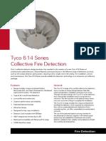 Tyco Fire Alarm Devices