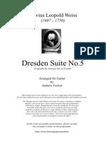 Dresden Suite 5