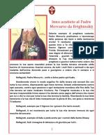 Inno Acatisto Al Padre Mercurio Da Brighinskij