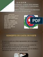 Diapositiva Cpa 100