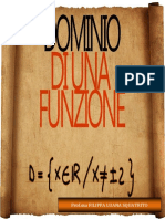 Dominio Di Funzioni_ Saturday, - Instapaper