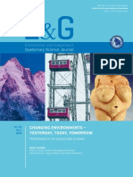 E&G – Quaternary Science Journal Vol. 58 No 2