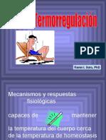 termorregulacion