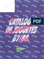 Catalogo De Juguetes El Corte Ingles 1987-1988.pdf
