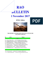 Bulletin 171101 (HTML Edition)