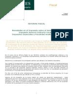 IVA e IIEE Comentario-Fiscal-8-2014reforma 2015