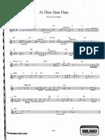 504 - Mandarin - 爱很简单 by David Tao.pdf