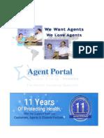 Agent Portal Manual (1)