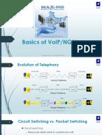 01 Basics of VoIP&NGN