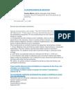 Taller Financiero en Inteligencia de Negocios, Mensaje de Bienvenida