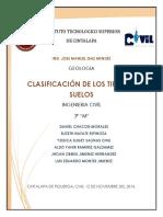 CLASIFICACION DE SUELOS TRABAJO.pdf