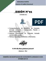 SESIÓN N°01 - 2