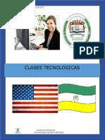 Clases Tecnologicas Secretariado Ejecutivo Bilingue V2